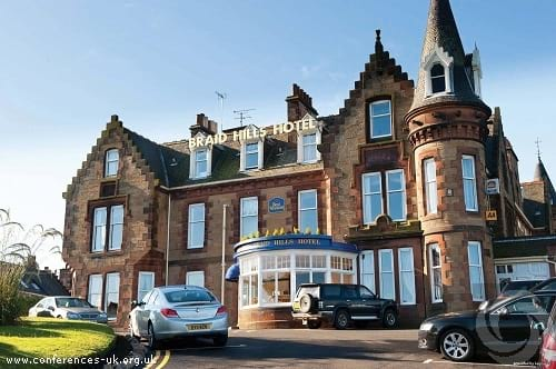 Best Western Braid Hills Hotel Edinburgh