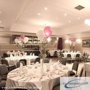 Burnett Arms Hotel Aberdeenshire