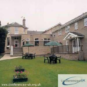Best Western Claydon Country House Hotel Ipswich