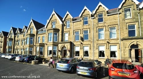 Best Western Glendower Hotel St Annes Blackpool