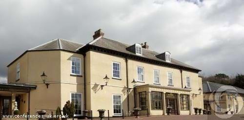 Best Western Hardwick Hall Hotel Durham