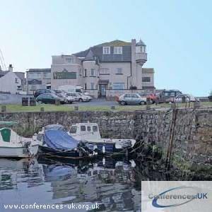 Best Western Kinloch Hotel Isle Of Arran Scotland