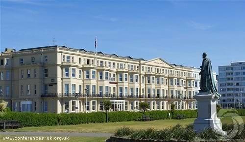 Best Western Lansdowne Hotel Eastbourne