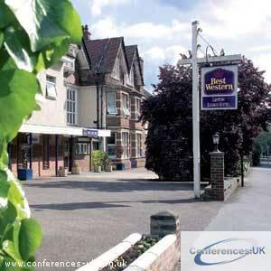 Best Western Linton Lodge Hotel Oxford