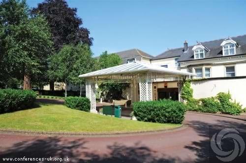 Best Western Premier Blunsdon House Hotel Swindon Wiltshire