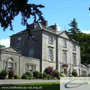 Best Western Strathaven Hotel Scotland
