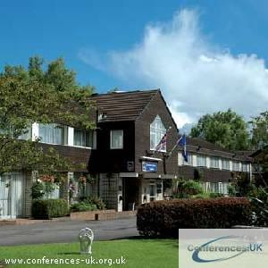 Best Western Tiverton Hotel Exeter