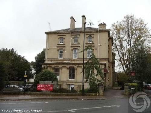 Best Western Victoria Square Hotel Bristol