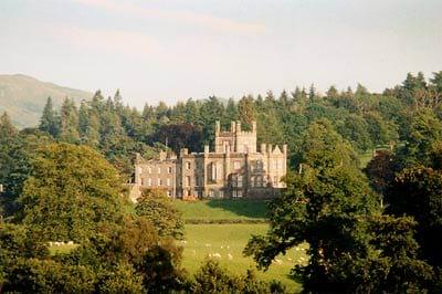 Blairquhan Castle Ayrshire