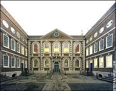 Bluecoat Arts Centre Ltd