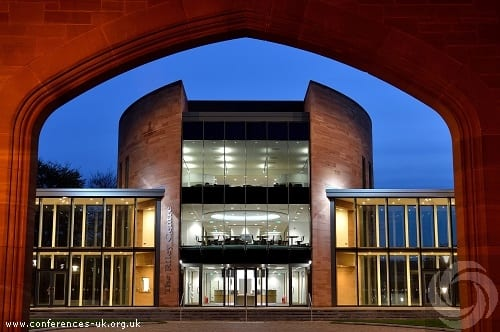 Bolton School Arts and Sports Complex