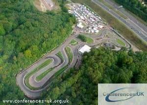 Buckmore Park Karting Ltd