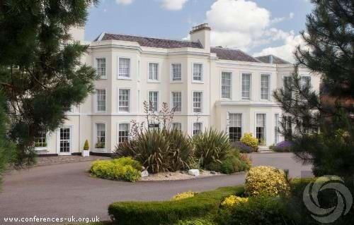 Burnham Beeches Hotel Slough