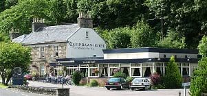 Cairnbaan Hotel