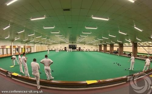 Cambridge Chesterton Indoor Bowls Club
