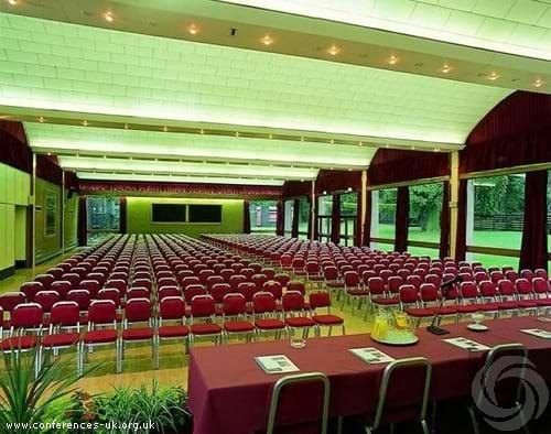 Carnatic Conference Park Liverpool University