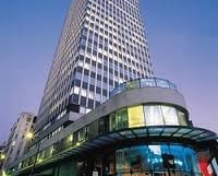 Central London Meeting Rooms