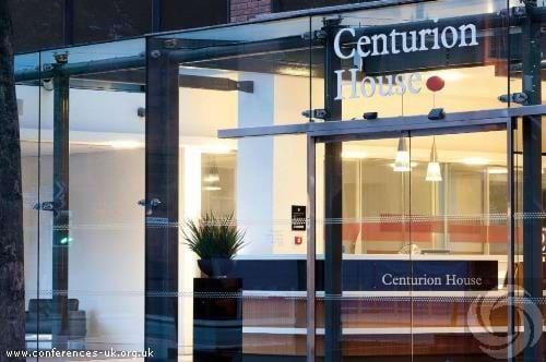 Centurion House