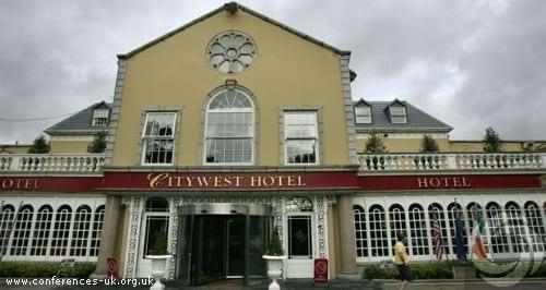Citywest Hotel Dublin