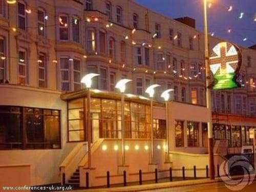 Claremont Hotel Blackpool