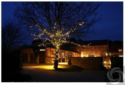 Dodmoor House