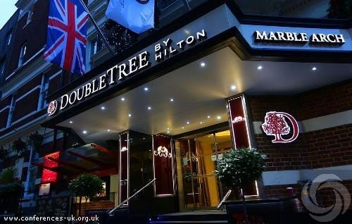 Double Tree by Hilton London Marble Arch