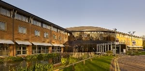 DoubleTree by Hilton Nottingham Gateway