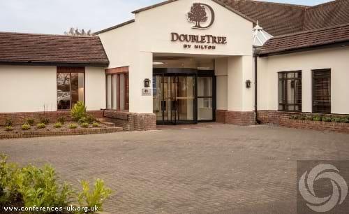 DoubleTree by Hilton Oxford Belfry