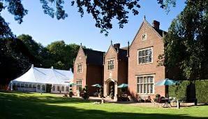Drayton Old Lodge