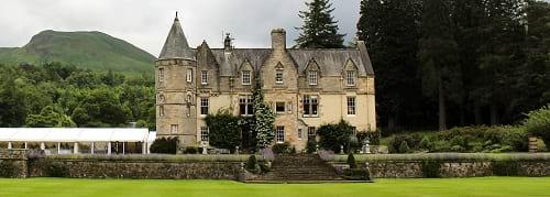 Duntreath Castle