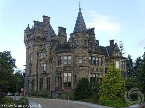 Edinburgh First