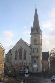 Endcliffe Methodist Church