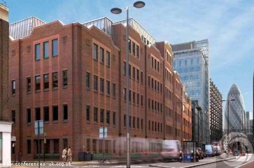 etc venues Liverpool Street Norton Folgate