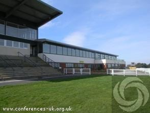Exeter Racecourse and Conference Centre