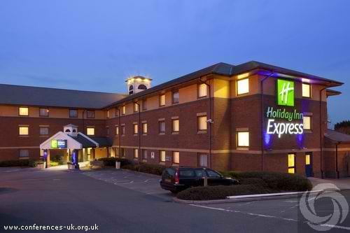 Express By Holiday Inn EXETER M5 JCT 29