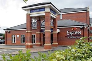 Express By Holiday Inn GLOUCESTER SOUTH M5 JCT 12