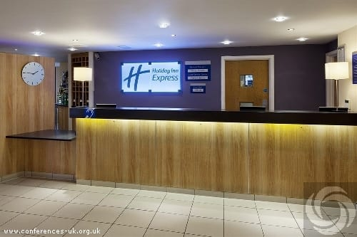 Express By Holiday Inn PORTSMOUTH GUNWHARF QUAYS