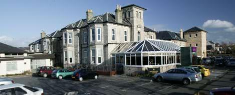Fairfield hotel Ayr