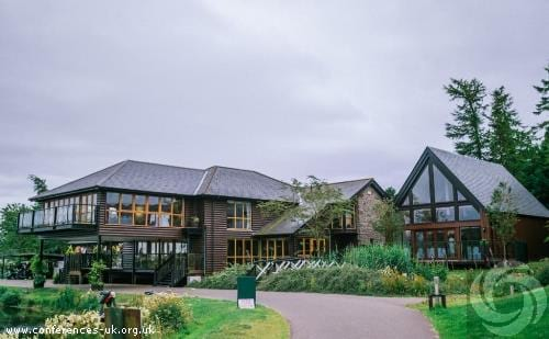 Forbes of Kingennie Country Resort