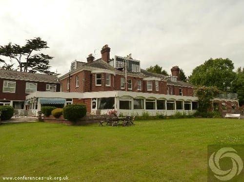 Gipsy Hill Hotel Exeter