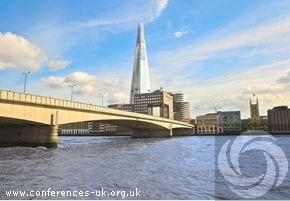 Glaziers Hall London Bridge