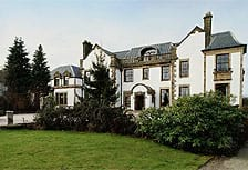 Gleddoch House Hotel and Golf Club