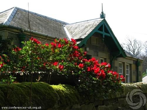 Glen House Innerleithen Peebleshire