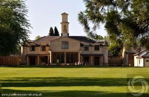 Grittleton House Stables