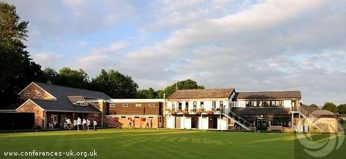 Hemingford Pavilion