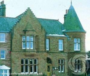 Hilton Craigendarroch Royal Deeside Ballater Scotland