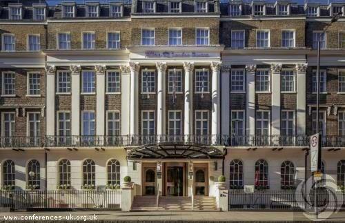 Hilton London Euston WC1