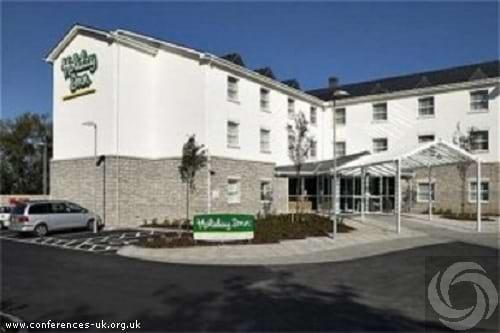 Holiday Inn Bristol Airport