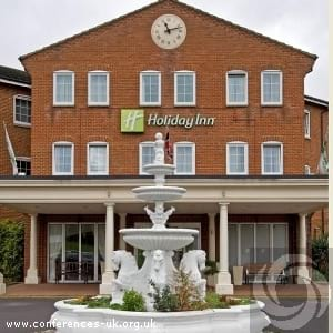 Holiday Inn Corby Kettering A43