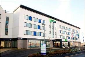 Holiday Inn Express Rotherham North